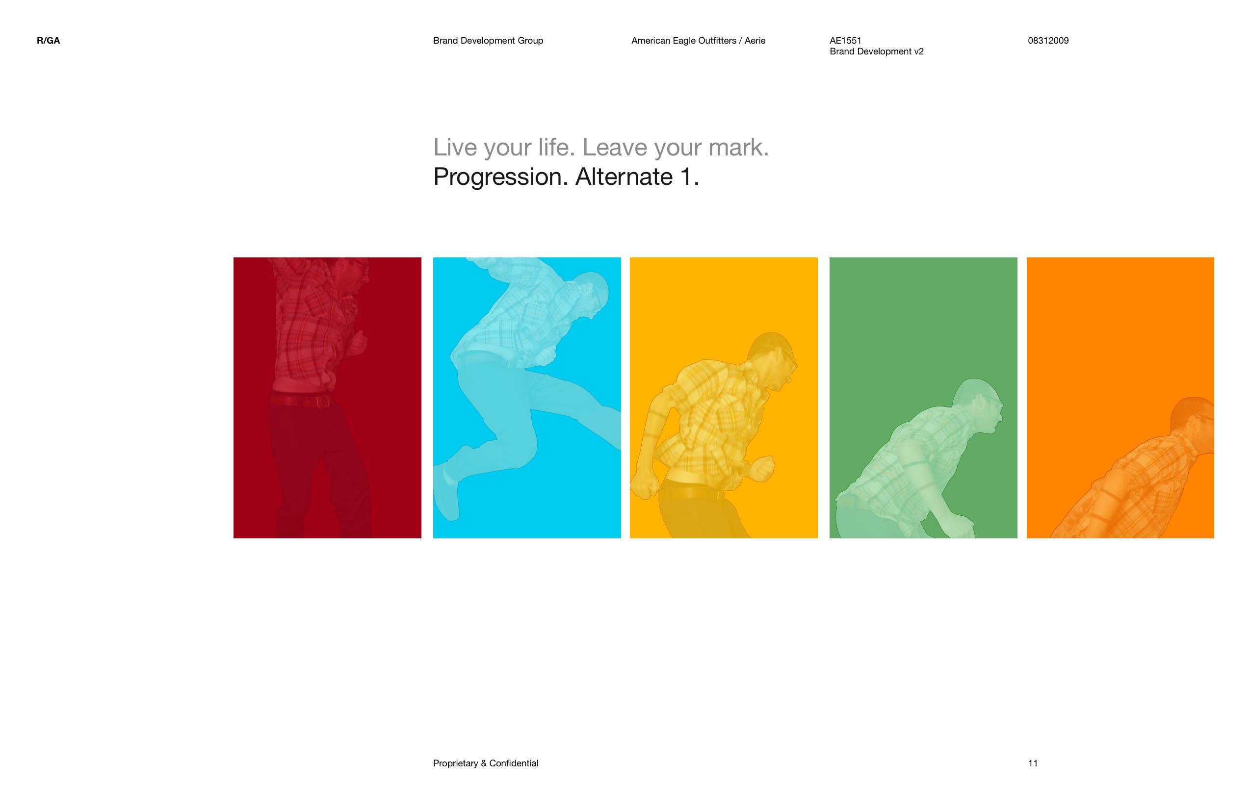 1551 Broadway / Interactive Digital Signage
