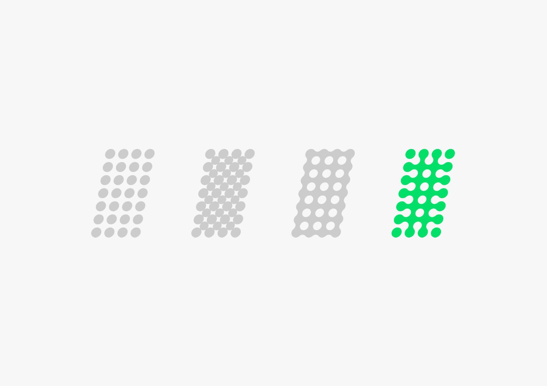 Nike Fuel / Brand Interface