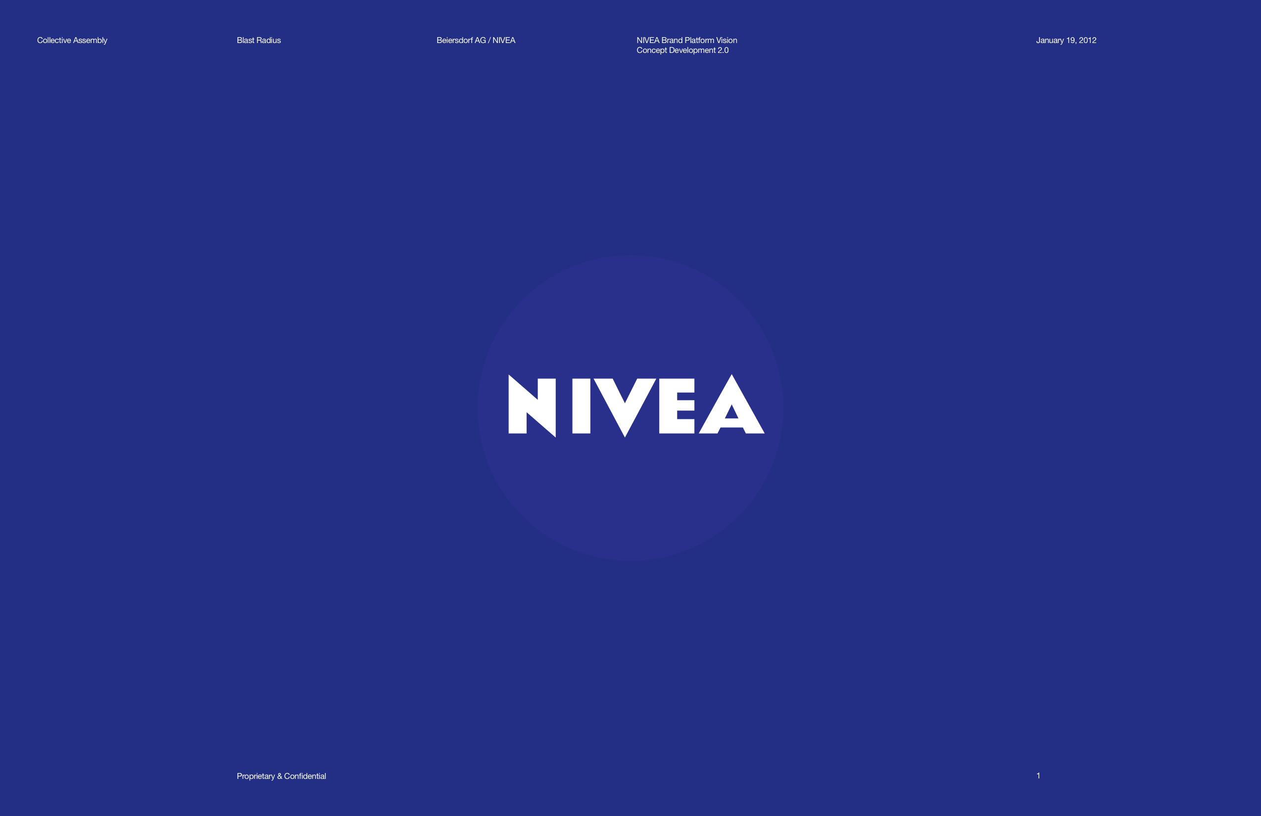Nivea Touch